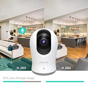 2k indoor camera