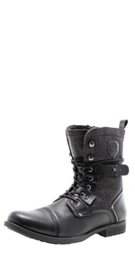 Military Boots for men