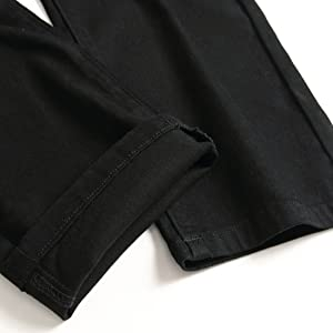stretch jeans for men black jeans ripped men men slim fit jeans slim fit ripped jeans men