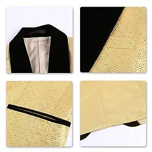 tuxedo detail 1