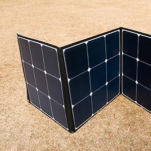 portable power station solar panel
