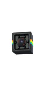 Veroyi Mini Hidden Camera