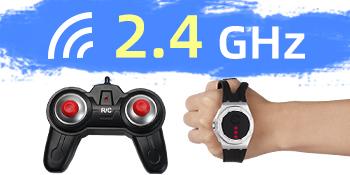 2.4GHZ controller