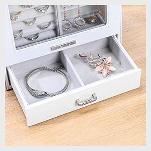 horizontal drawer