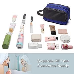 Dopp Kit Shaving Bag