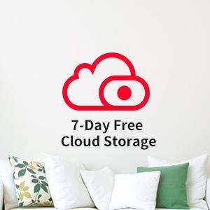 8-Hour Free Cloud