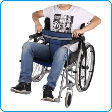 wheelchair strap