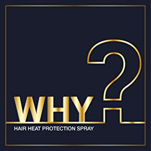 Why to use a Heat Protection Spray
