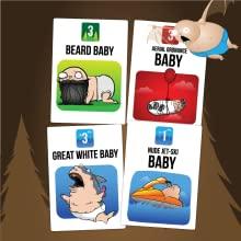 bears vs babies game rules