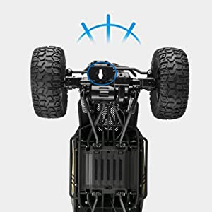 rc car for kids