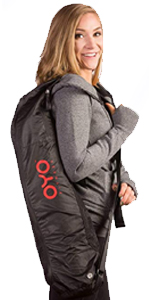 OYO Fitness Carry-All Shoulder Bag