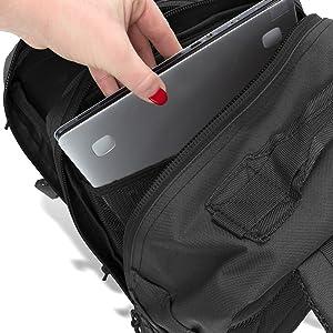 Laptoptasche Assault Pack II
