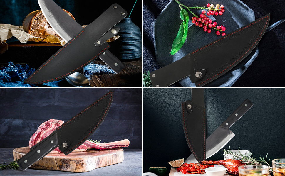 knife sleeve