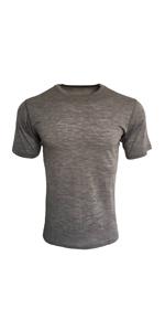 Merino Wool T Shirt