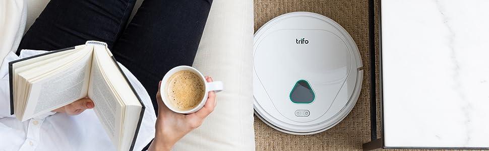 Trifo home app