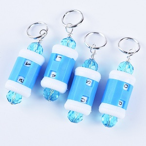 Knitting Crochet Stitch Marker Row Counter Hand Crafts Tools