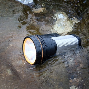 Waterproof IPX5