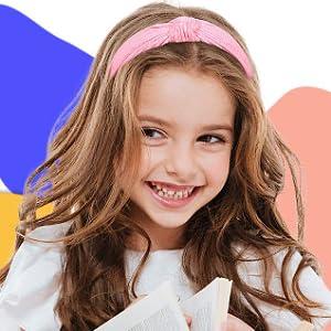 headbands for girls