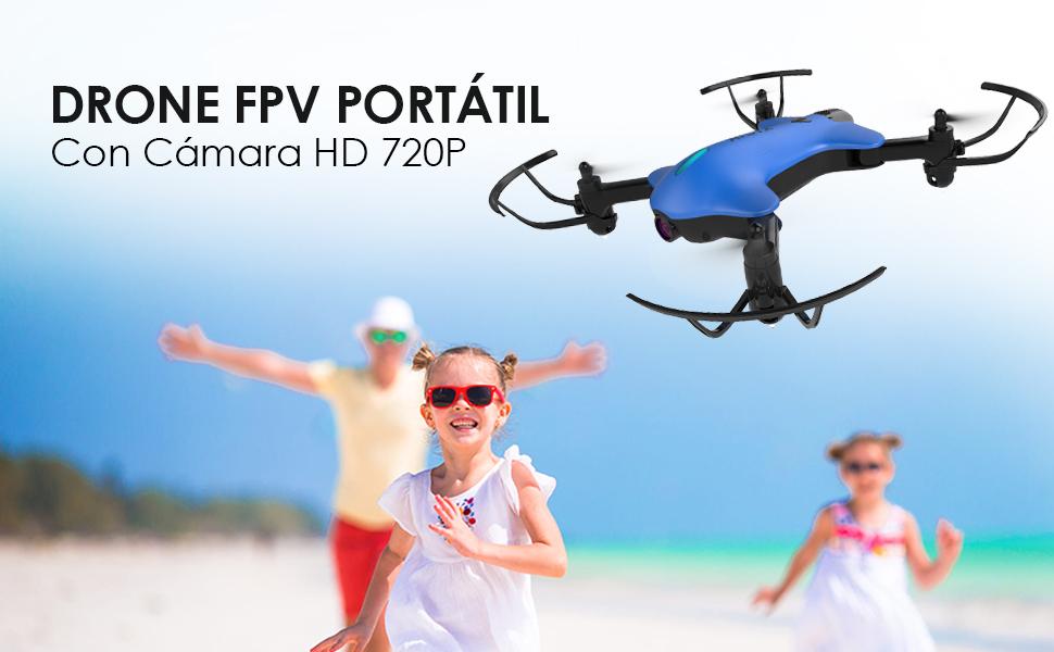ATOYX drone