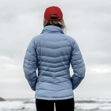 Women's Travel Jacket