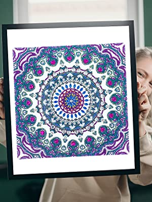 5d diamond painting kits for adults