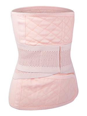 Lumbar Support Belt Postpartum Tummy Triner Band Abdomen Abdominal Binder Belly