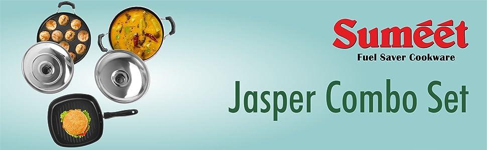 SUMEET JASPER COMBO SET