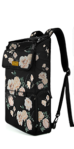 17.3 inch trival laptop backpack