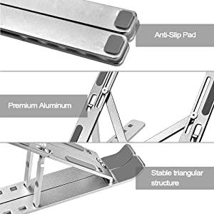 solid aluminum