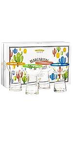 margarita glasses large glass stemless