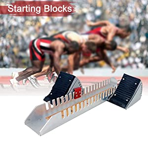 Starting Block Multi-Function Starting Block