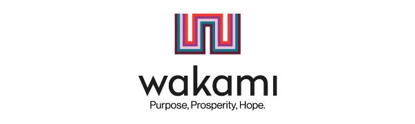 Wakami fair trade bracelets