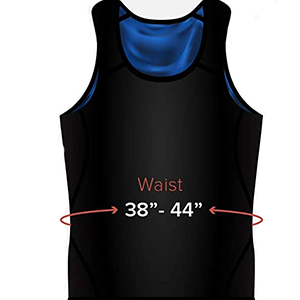 Sauna Suit for Fitness