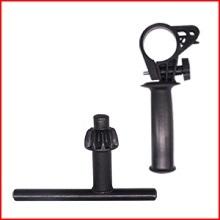 rotary handle