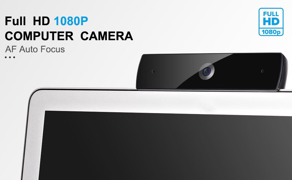 1080 P webcam