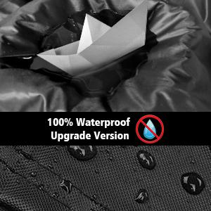 bbq covers waterproof