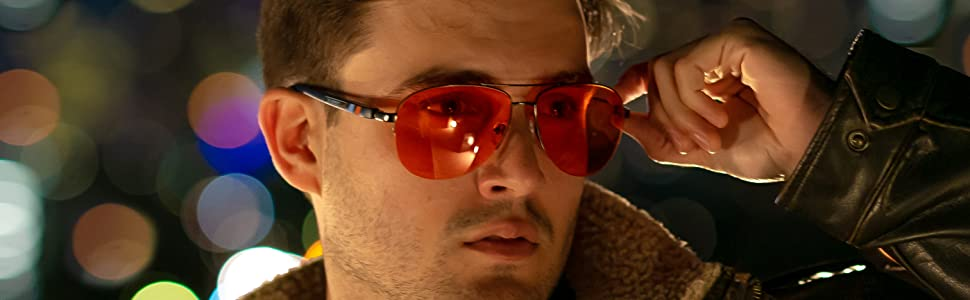 Element Lux Blue Light Blocking Glasses