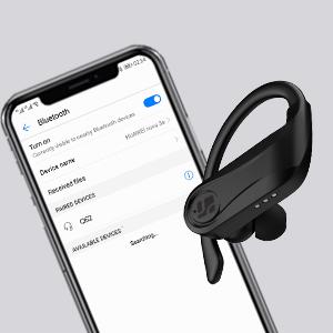 wireless earbuds gum