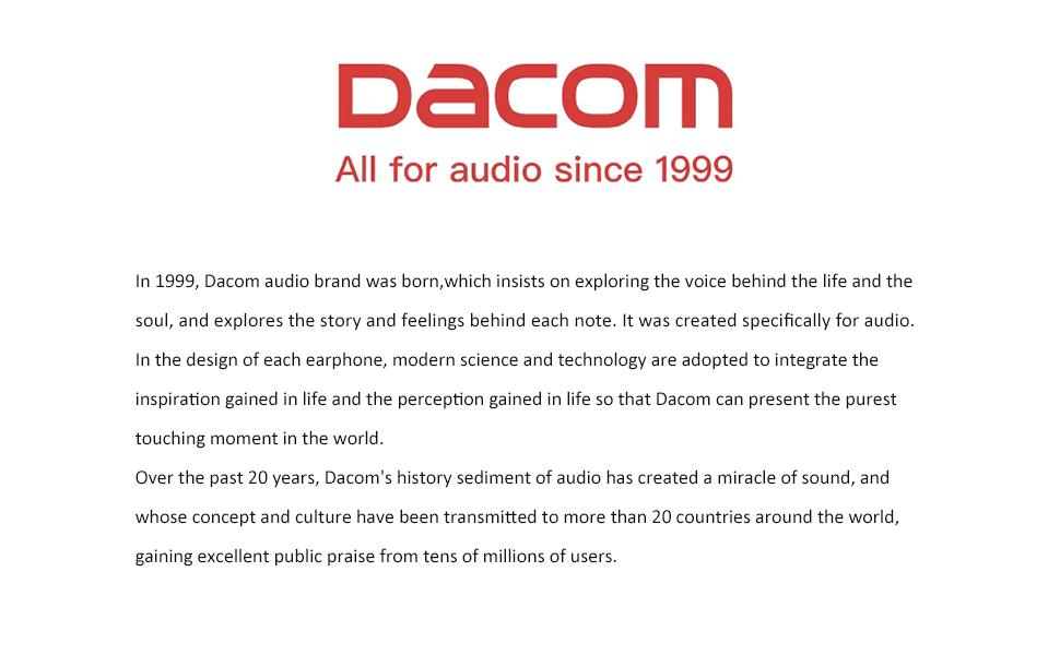 G84 Dacom