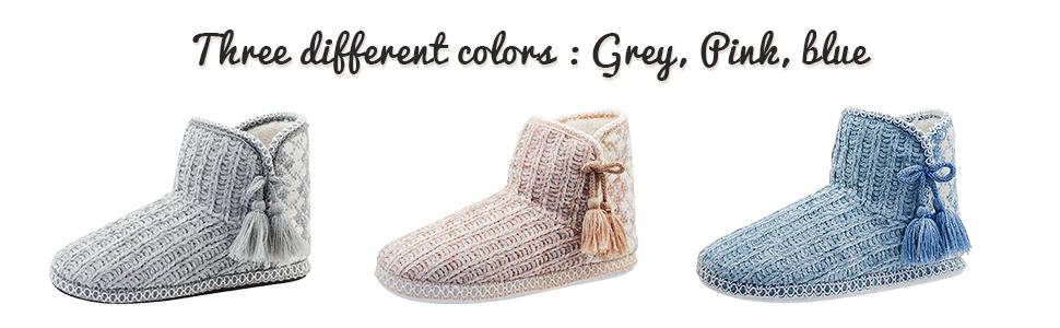 Grey&Pink&Blue
