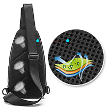 Chest Shoulder Bags
