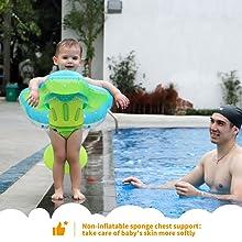 baby pool float