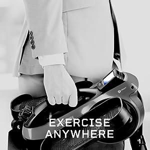 Convenient Fitness