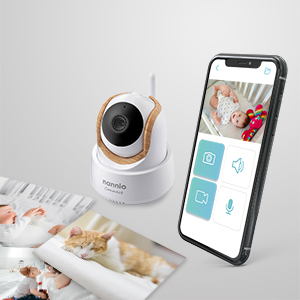 snapshot recording photo connect app