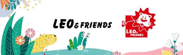 LEO & FRIENDS