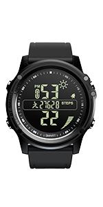 Amazon.com: LOKMAT Sports Smart Watch - Men Boy Waterproof ...