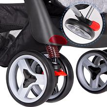 Suspension Wheels