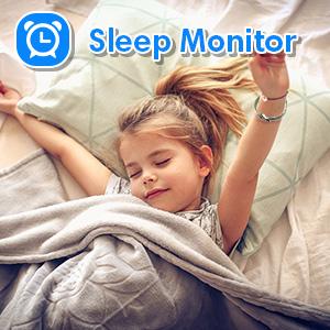 kids fitness tracker watches for boys girls teens Activity Tracker heart rate monitor sleep tracker