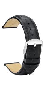 alligator leather watch straps