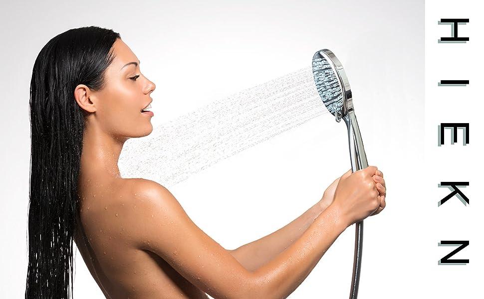 HIEKN showerhead